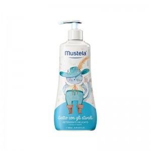 Detergente delicato 500ml - Limited Edition - Gatto con gli stivali