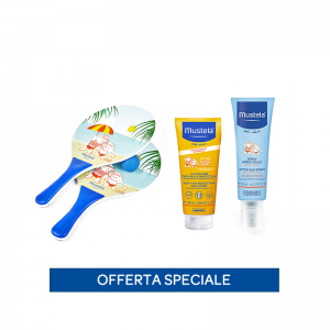 Special pack «Sotto il sole»