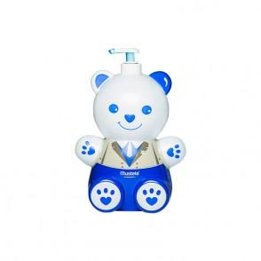 Detergente Delicato 500ml con copriflacone blu
