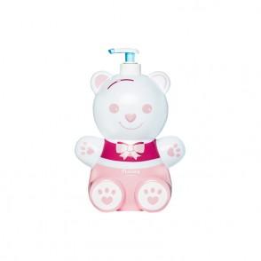 Detergente Delicato 500ml con copriflacone rosa