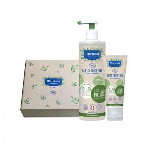 Special Pack MyBioExperience - Gel detergente BIO + Pasta protettiva BIO