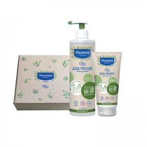 copy of Special Pack MyBioExperience - Acqua micellare BIO + Crema idratante BIO