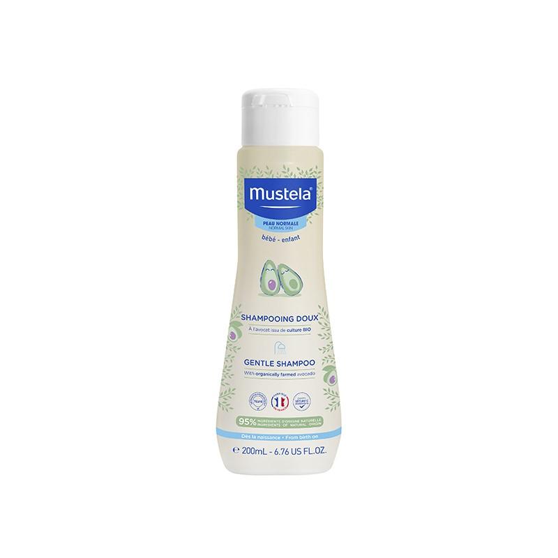 Shampoo dolce 200ml