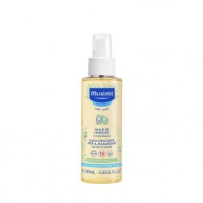 Olio idratante per il massaggio 100ml
