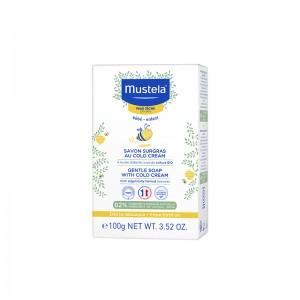 Sapone nutriente alla cold cream 100gr