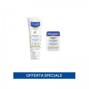 Special Pack Cold Cream «Primi Freddi»