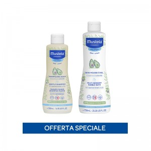 Speciale Bagnetto Pelle Normale