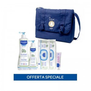 Special Pack «Borsa Love»